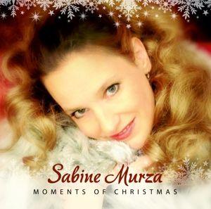 Moments Of Christmas, Sabine Murza