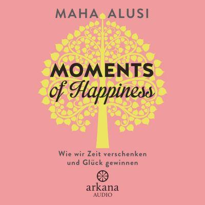 Moments of Happiness, Maha Alusi