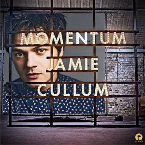 Momentum, Jamie Cullum
