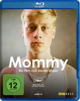Mommy, Xavier Dolan
