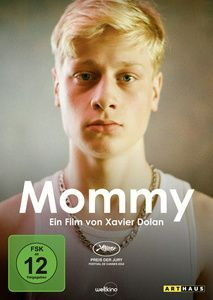 Mommy, Xavier Dolan