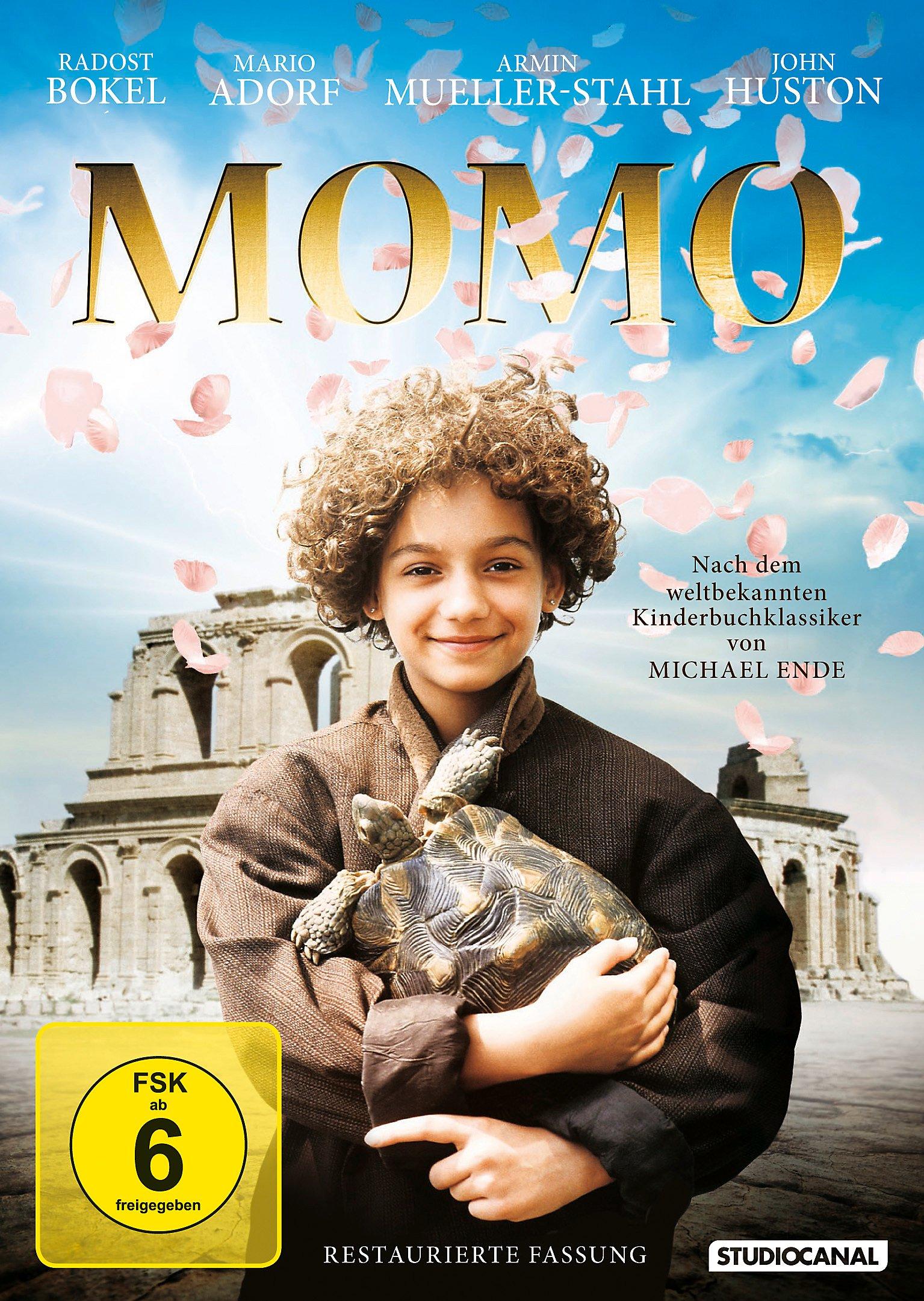 momo der film