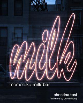 Momofuku Milk Bar, Christina Tosi