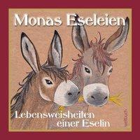 Monas Eseleien - Margrit Ellena |