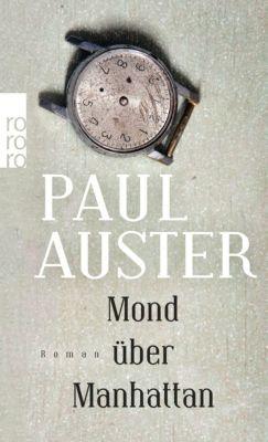 Mond über Manhattan - Paul Auster |