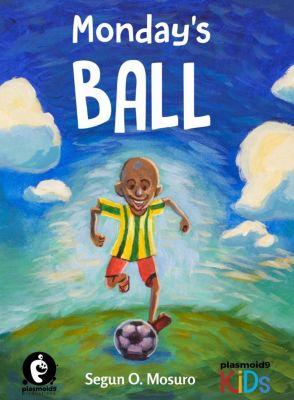 Monday's Ball, Segun O Mosuro