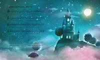Mondbande - Abendstille überall, m. Audio-CD - Produktdetailbild 2