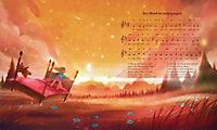 Mondbande - Abendstille überall, m. Audio-CD - Produktdetailbild 1