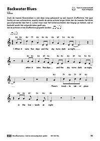 Mondharmonica - Snel en eenvoudig leren spelen, m. MP3-CD - Produktdetailbild 9