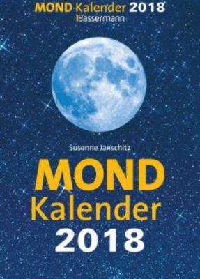 Mondkalender 2018, Susanne Janschitz