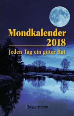 Mondkalender 2018, Dorothea Hengstberger