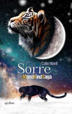 MondKindSaga - Sorre - Calin Noell |
