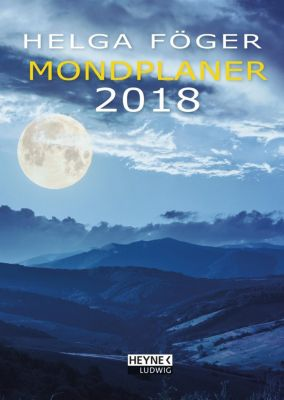 Mondplaner 2018, Helga Föger