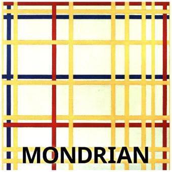 Mondrian, Hajo Düchting
