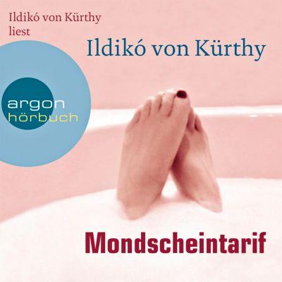 Mondscheintarif, 3 CDs - Ildikó von Kürthy  