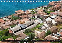 MONEMVASIA - Eine mittelalterliche Burg (Tischkalender 2019 DIN A5 quer) - Produktdetailbild 2