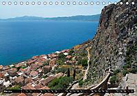 MONEMVASIA - Eine mittelalterliche Burg (Tischkalender 2019 DIN A5 quer) - Produktdetailbild 5