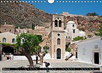 MONEMVASIA - Eine mittelalterliche Burg (Wandkalender 2019 DIN A4 quer) - Produktdetailbild 3