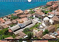 MONEMVASIA - Eine mittelalterliche Burg (Wandkalender 2019 DIN A4 quer) - Produktdetailbild 10