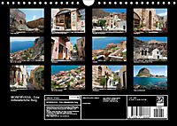 MONEMVASIA - Eine mittelalterliche Burg (Wandkalender 2019 DIN A4 quer) - Produktdetailbild 13