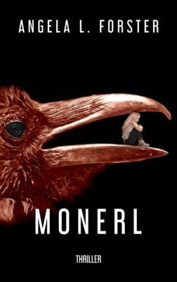 Monerl - Angela L. Forster |