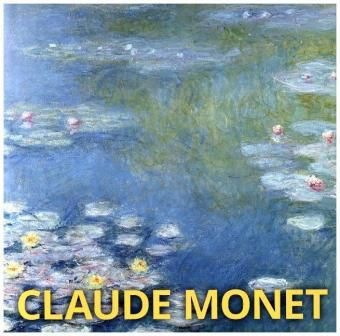 Monet, Martina Padberg