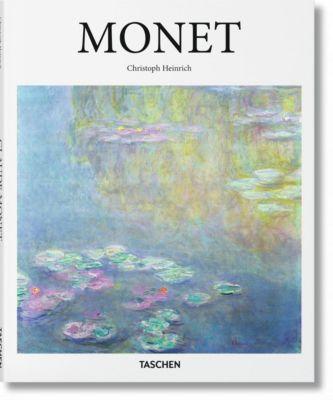 Monet - Christoph Heinrich pdf epub