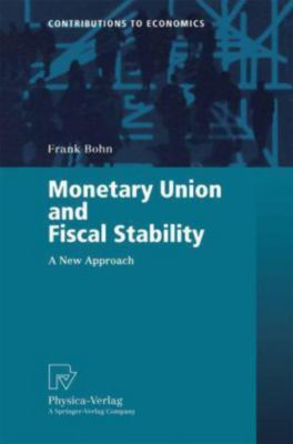Monetary Union and Fiscal Stability, Frank Bohn
