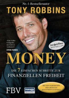 Money, Tony Robbins