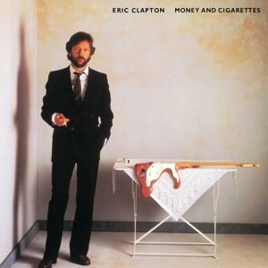 Money And Cigarettes (Remastered) (Vinyl), Eric Clapton