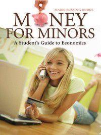 Money for Minors, Marie Bussing-Burks