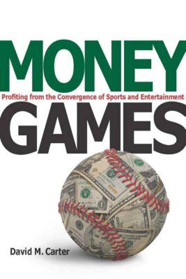 Money Games, David Carter