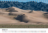 Mongolei entdecken - Landschaften und Klöster (Tischkalender 2019 DIN A5 quer) - Produktdetailbild 1
