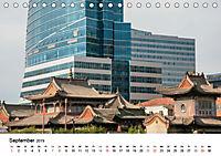 Mongolei entdecken - Landschaften und Klöster (Tischkalender 2019 DIN A5 quer) - Produktdetailbild 9