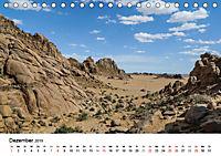 Mongolei entdecken - Landschaften und Klöster (Tischkalender 2019 DIN A5 quer) - Produktdetailbild 12