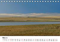 Mongolei entdecken - Landschaften und Klöster (Tischkalender 2019 DIN A5 quer) - Produktdetailbild 5