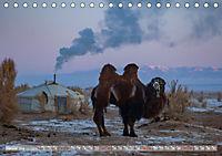 Mongolei - imposantes Land (Tischkalender 2019 DIN A5 quer) - Produktdetailbild 1