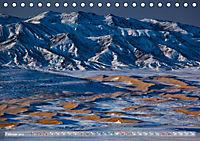 Mongolei - imposantes Land (Tischkalender 2019 DIN A5 quer) - Produktdetailbild 2