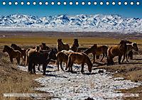 Mongolei - imposantes Land (Tischkalender 2019 DIN A5 quer) - Produktdetailbild 4