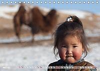 Mongolei - imposantes Land (Tischkalender 2019 DIN A5 quer) - Produktdetailbild 3