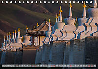 Mongolei - imposantes Land (Tischkalender 2019 DIN A5 quer) - Produktdetailbild 9