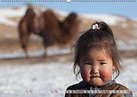 Mongolei - imposantes Land (Wandkalender 2019 DIN A2 quer) - Produktdetailbild 3