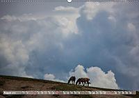 Mongolei - imposantes Land (Wandkalender 2019 DIN A2 quer) - Produktdetailbild 8