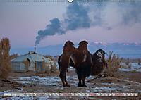 Mongolei - imposantes Land (Wandkalender 2019 DIN A2 quer) - Produktdetailbild 1