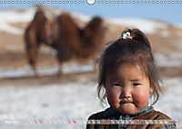 Mongolei - imposantes Land (Wandkalender 2019 DIN A3 quer) - Produktdetailbild 3