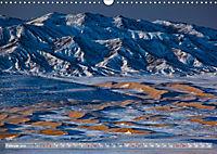 Mongolei - imposantes Land (Wandkalender 2019 DIN A3 quer) - Produktdetailbild 2