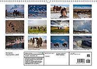 Mongolei - imposantes Land (Wandkalender 2019 DIN A3 quer) - Produktdetailbild 13