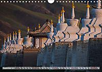 Mongolei - imposantes Land (Wandkalender 2019 DIN A4 quer) - Produktdetailbild 9