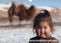 Mongolei - imposantes Land (Wandkalender 2019 DIN A4 quer) - Produktdetailbild 3