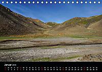 Mongolei - Land der Nomaden (Tischkalender 2019 DIN A5 quer) - Produktdetailbild 1